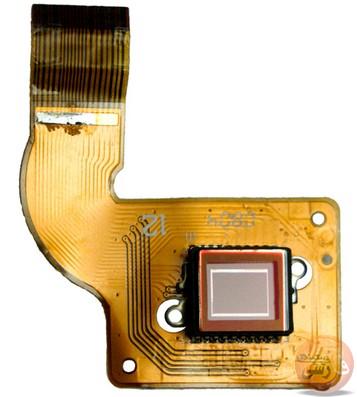 سنسور تصویر مورد استفاده در اینترنت اشیا Image Sensor in IOT