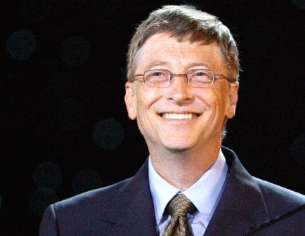 bill gates-خالق مایکروسافت-ویندوز-بیل گیتس-MicroSoft