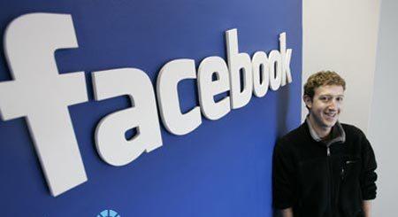 مارک زاکربرگ-خالق فیس بوک-facebook-mark zuker burg