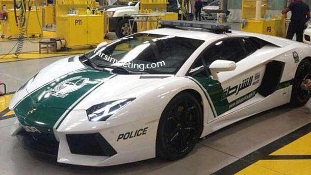 Lamborghini Aventador - لامبورگینی آواتادور