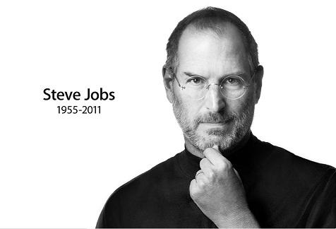 Steve jobs-مدیر شرکت اپل-استیو جابز-Apple-آیفون-Mac