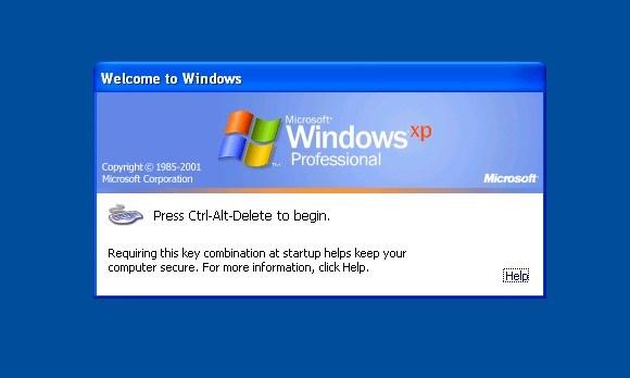 ایده ترکیب کلیدهای Ctrl+Alt+Del از کجا شکل گرفت؟-سک منیجر task manager-کنترل+آلت+دیلیت-secure logon-ویندوز 8-بیل گیتس-مایکروسافت-Microsoft-طراح پی سی در آی بی ام-IBM