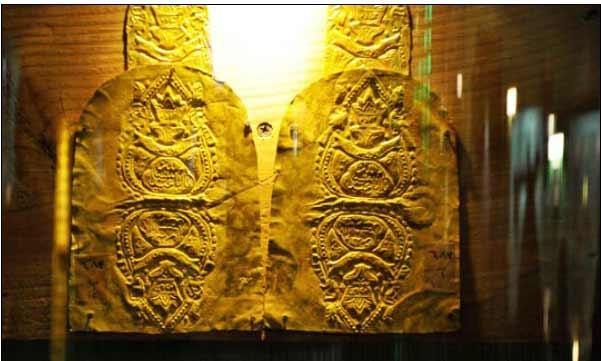 موزه امام حسین