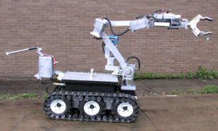 ربات كود پاش اختراع شد-ربات كود پاش-robot kood pash-تصوير ربات كودپاش-خبرنگاران جوان-yjc.ir