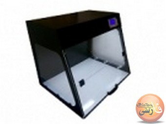 دستگاه ورک استیشن PCR Workstation UV مدل UV ساخت شرکت فرداد آزما راد