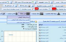 ارتباط با مشتریان crm نرم افزار مدیریت مشتریان نرم افزار باراریابی bazaryabi فروش و بازاریابی ParsiCRM نرم افزار رایگان سی ار ام