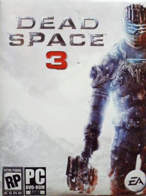 بازی_DEAD_SPACE_3