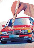 قلم-تشخيص-رنگ-شدگي-اتومبيل-قلم تست رنگ-قیمت قلم کارشناس-ghalame tashkhis rang-قلم تشخيص رنگ-teste rang shodegi-تست رنگ خودرو