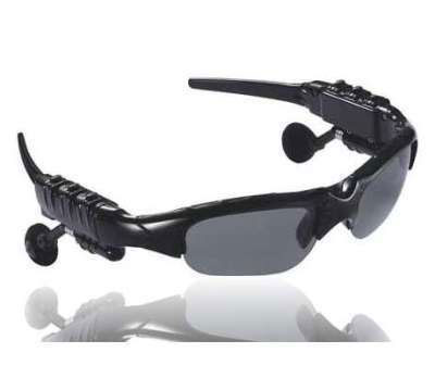 عينك آفتابي ام پي تري Mp3 Sunglass