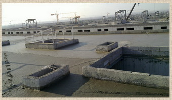 آموزش-فوم-بتن---بتن-سبک-fom beton arme-بتن آرمه-فوم بتن-fom beton-بتن سبک