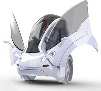 khodroei ba ghabeliate tabdil shodan-خودرویی با قابلیت تبدیل شدن-citi transmitter