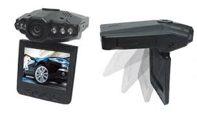 دوربین ماشین دیجیتال HD-دوربین مدار بسته دیجیتال ماشین با کیفیت اچ دی مموری خور دارای سنسور حرکت