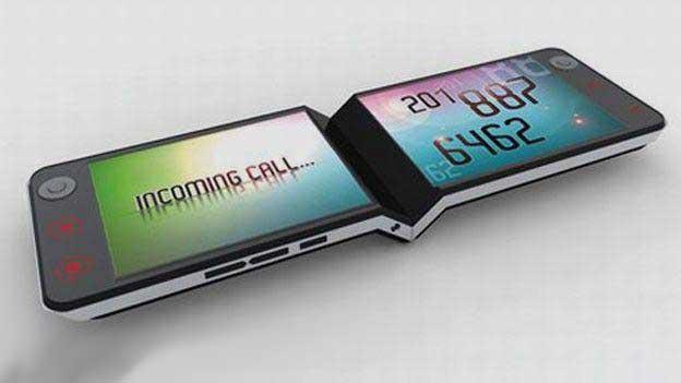 cell-phone-LG-Eagle-ده موبایل جالبی که به  زودی  در بازارخواهید دید-گوشی ال جی