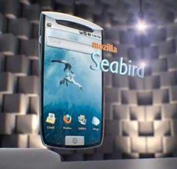 10 گوشی جالبی که به  زودی  در بازارخواهید دید-cell-phone-Mozilla-Seabird-موزیلا سیبرد