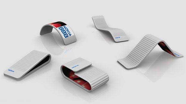 10 موبایل جالبی که به  زودی  در بازارخواهید دید! + عکس-cell-phone-Nokia-888