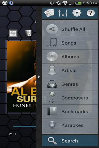 پلیر Music Player Remix-پلیر پخش موزیک-ریمیکس-پخش موسیقی-نرم افزارهای اندروید-Muzik Player-موزیک پلیر-Remix-پلیر Music Player Remix-ریمیکس