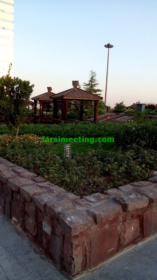 بوستان نوروز پارک نوروز تصاویری از پارک و بوستان نوروز تهران به همراه نقشه راه park norooz bustan nowruz