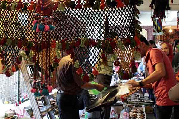 روسری ترکمن-manto goli-مانتوی گلی-فارسی میتینگ-scarf sonnati-روسری ترکمن-بازار روسری