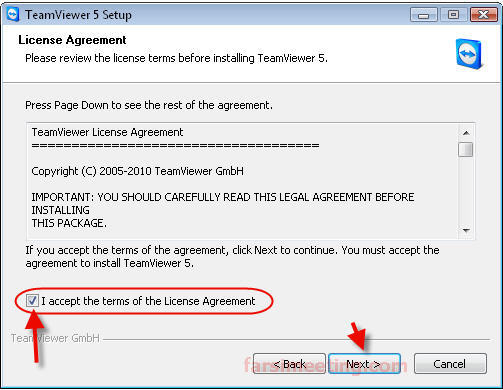 دانلود نرم افزار teamviewer جهت ارتباط از راه دور-نرم افزار TeamViewer نرم افزاری با حجم بسیار کم-download teamviewer