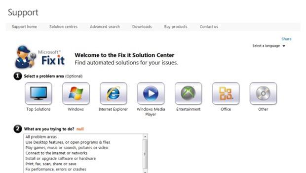40-ways-to-fix-PC-2-چهل راهکار برای درمان ویندوز-مشکل نصب ویندوز-مشکل هارد-سرعت ویندوز
