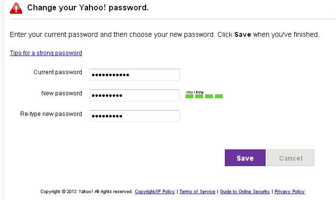 فیلم آموزشی تغییر رمز عبور یا پسورد ایمیل yahoo-تغییر پسورد ایمیل یاهو-change password yahoo mail-عوض کردن پسورد ایمیل-avaz kardan ramze email-تغییر رمز-tagire password email yahoo